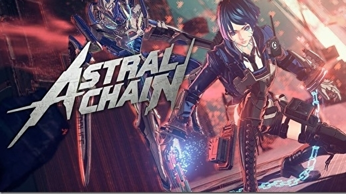 Astral Chain review - a Platinum-plated masterpiece