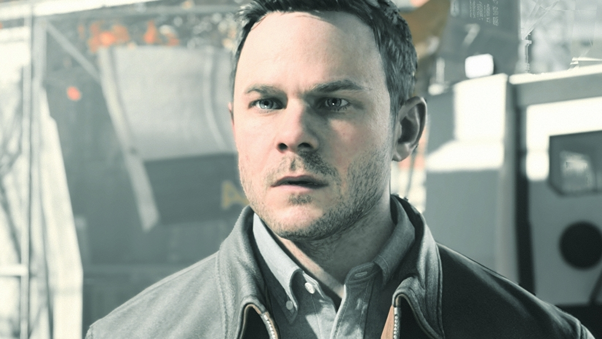Quantum Break is Remedy's most fascinating work to date