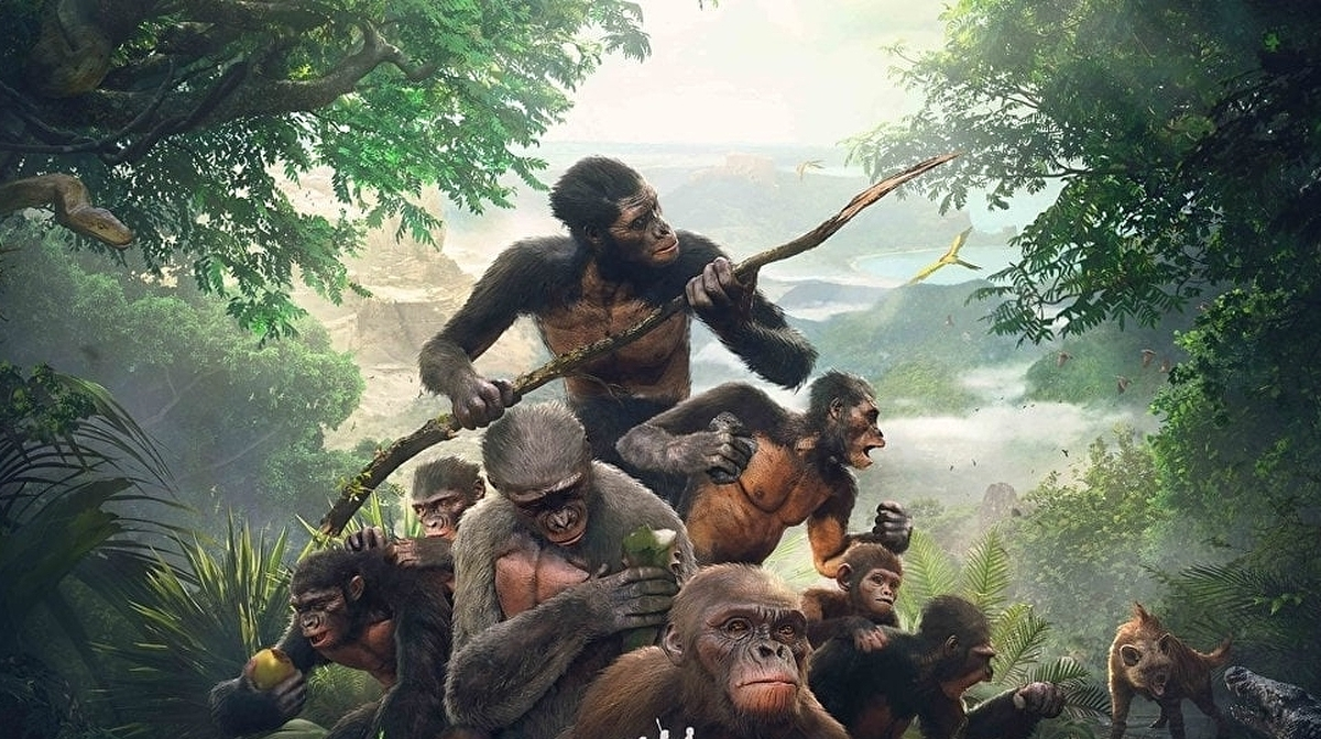 Ancestors: The Humankind Odyssey review - broken bones and giant leaps