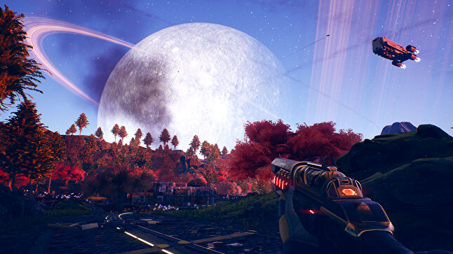 Heins says Obsidian would eagerly take the opportunity to grow The Outer Worlds into a new franchise