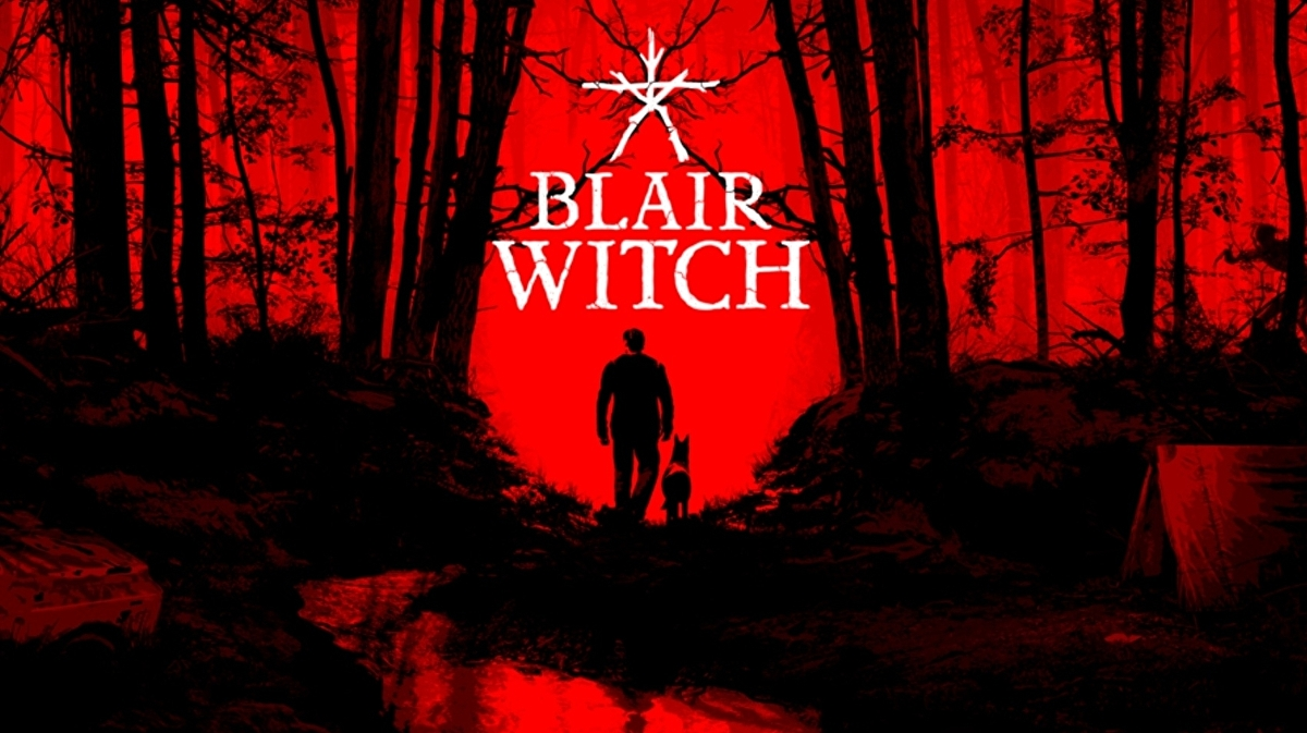 Blair Witch review - lumpy horror that has its fair share of scares