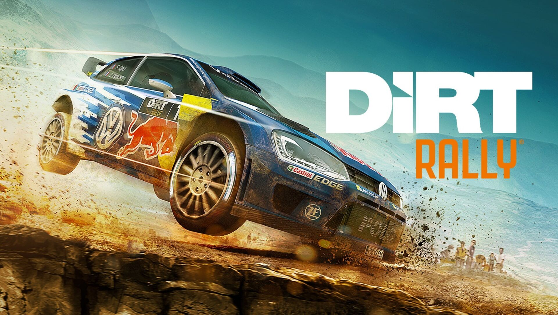 Dirt Rally is free right now at the Humble Store • Eurogamer net