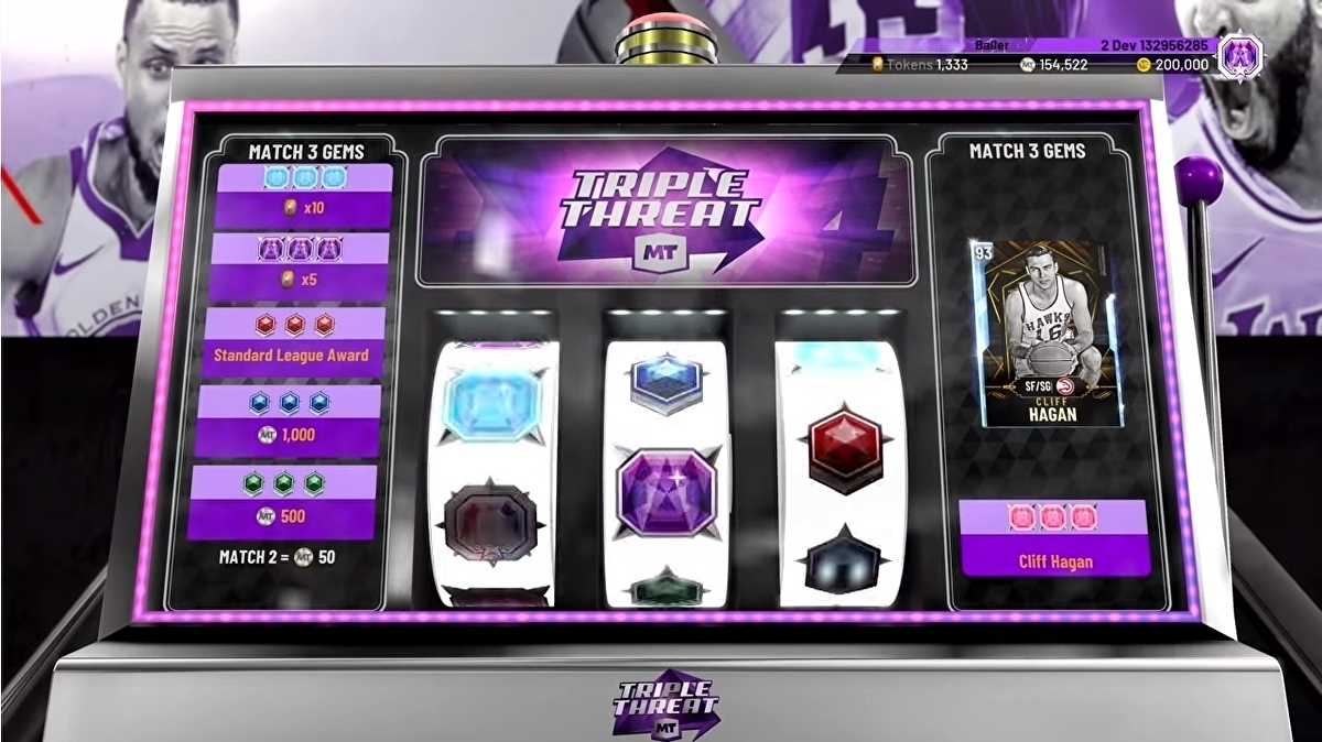 PEGI responds to complaint about NBA 2K20's age-rating following casino trailer backlash