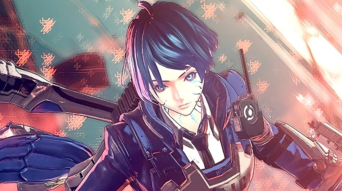 Astral Chain: the Switch exclusive that pushes Platinum Games in new directions