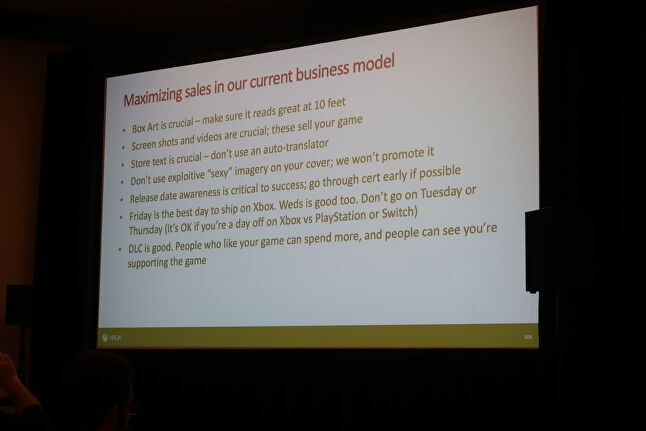 Chris Charla's tips for maximizing your business model, from his Investment Summit talk
