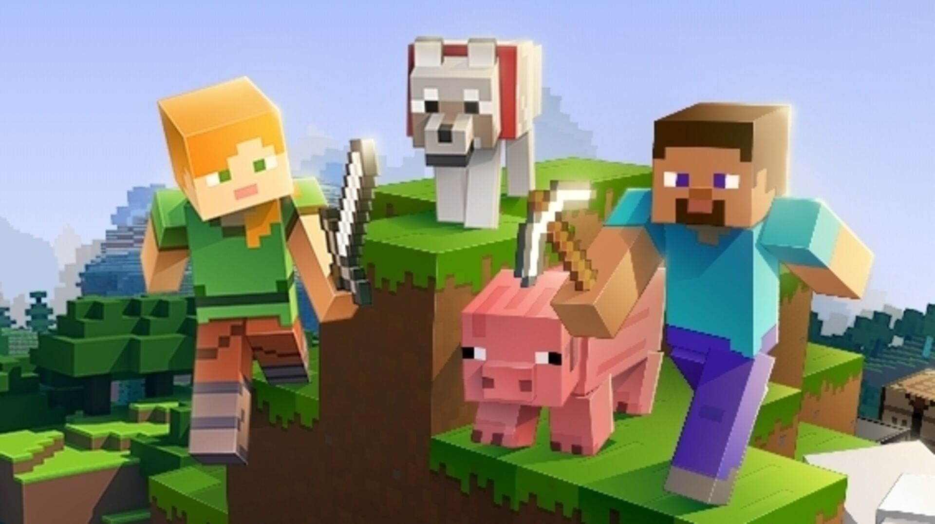 Minecraft Is Introducing A Character Creator Eurogamernet