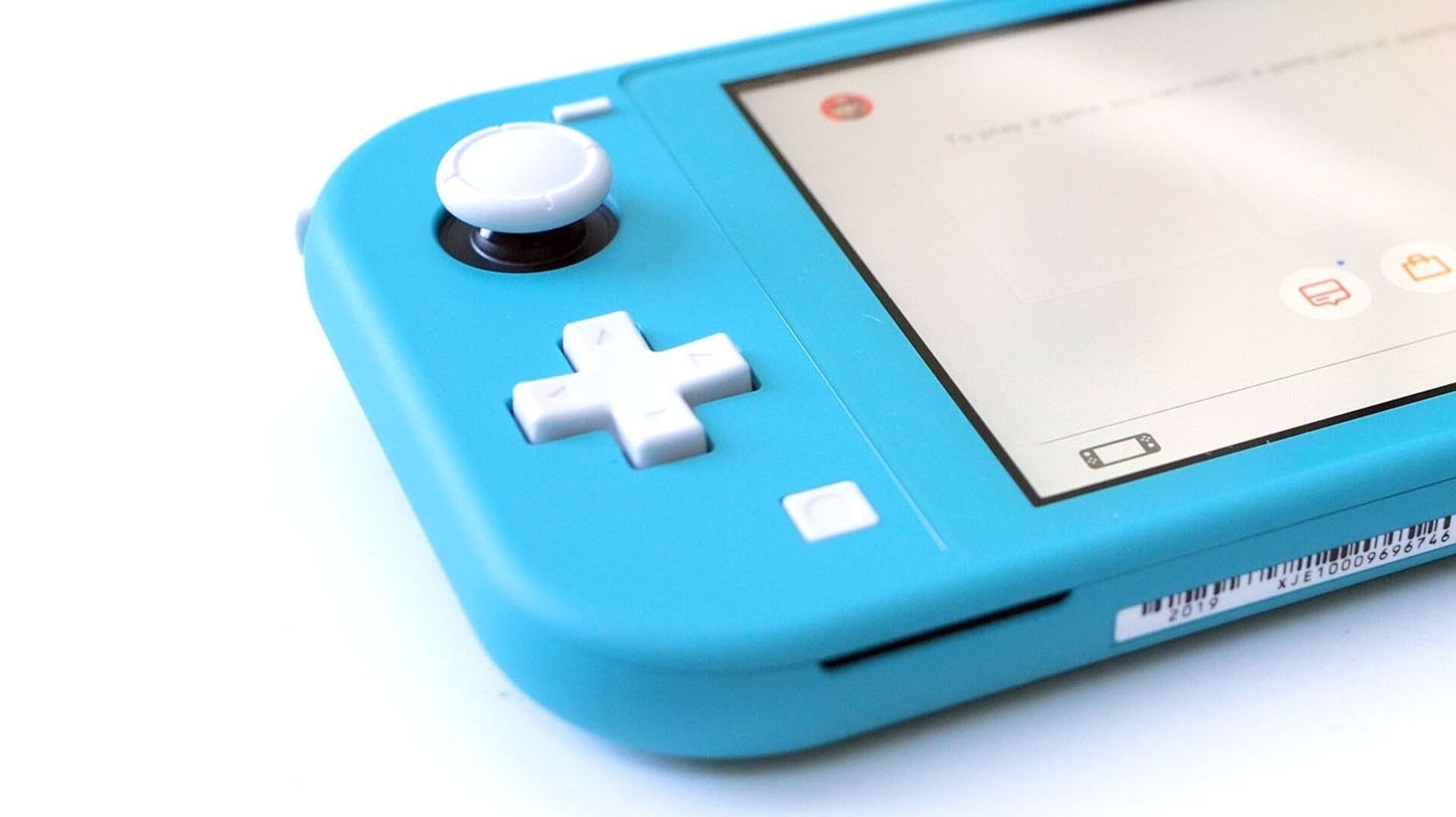 Nintendo Switch Lite review: handheld gaming that's difficult to resist
