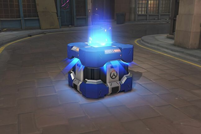 Loot box legislation could be a challenge to products played by people of a wide variety of ages