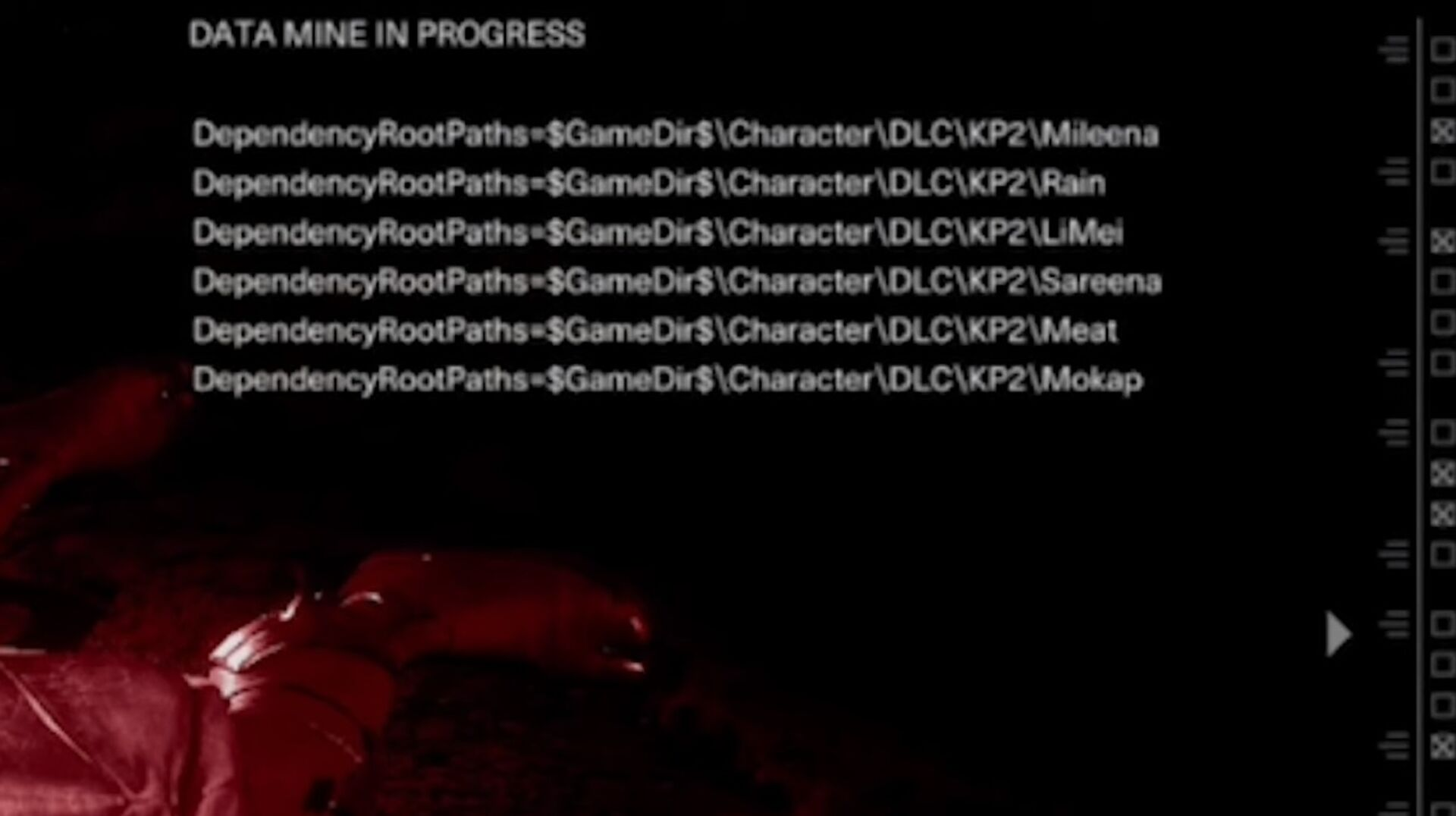 Netherrealm Trolls Mortal Kombat 11 Dataminers With Terminator Kombat Pack 2 Easter Egg Eurogamer Net