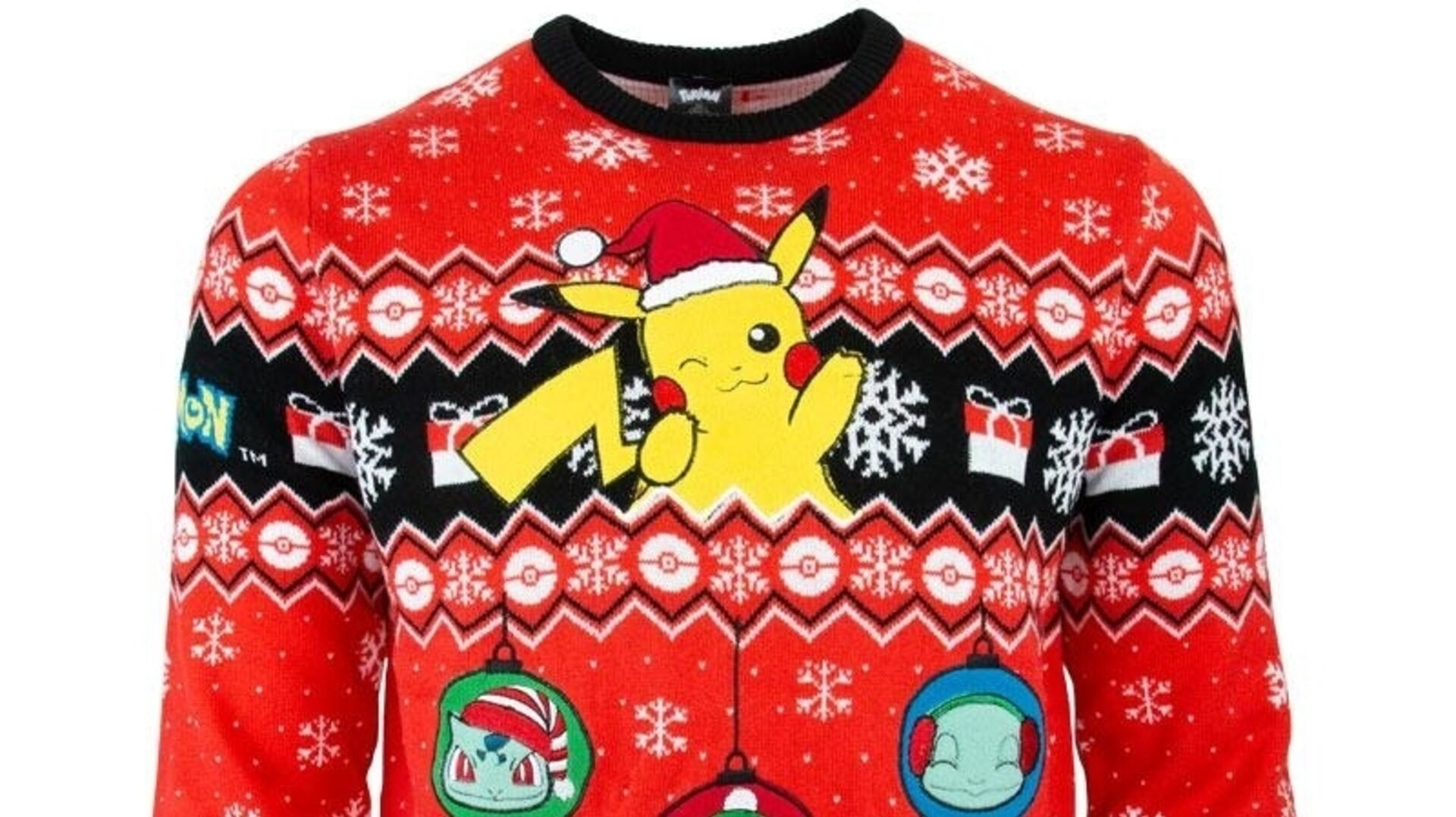 National Christmas Jumper Day 2019.Here Are Nintendo S Official Christmas Jumpers Eurogamer Net