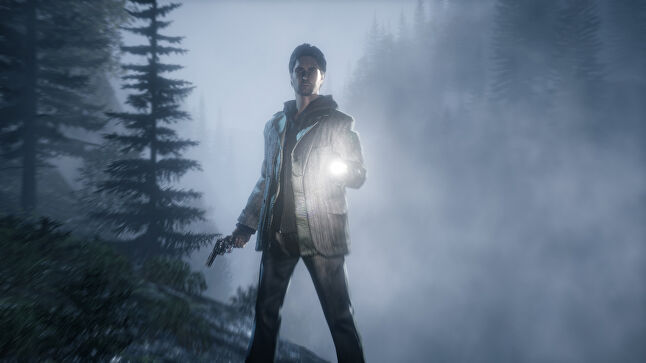 Alan Wake is a high profile example of a game being removed from sale over music licensing issues
