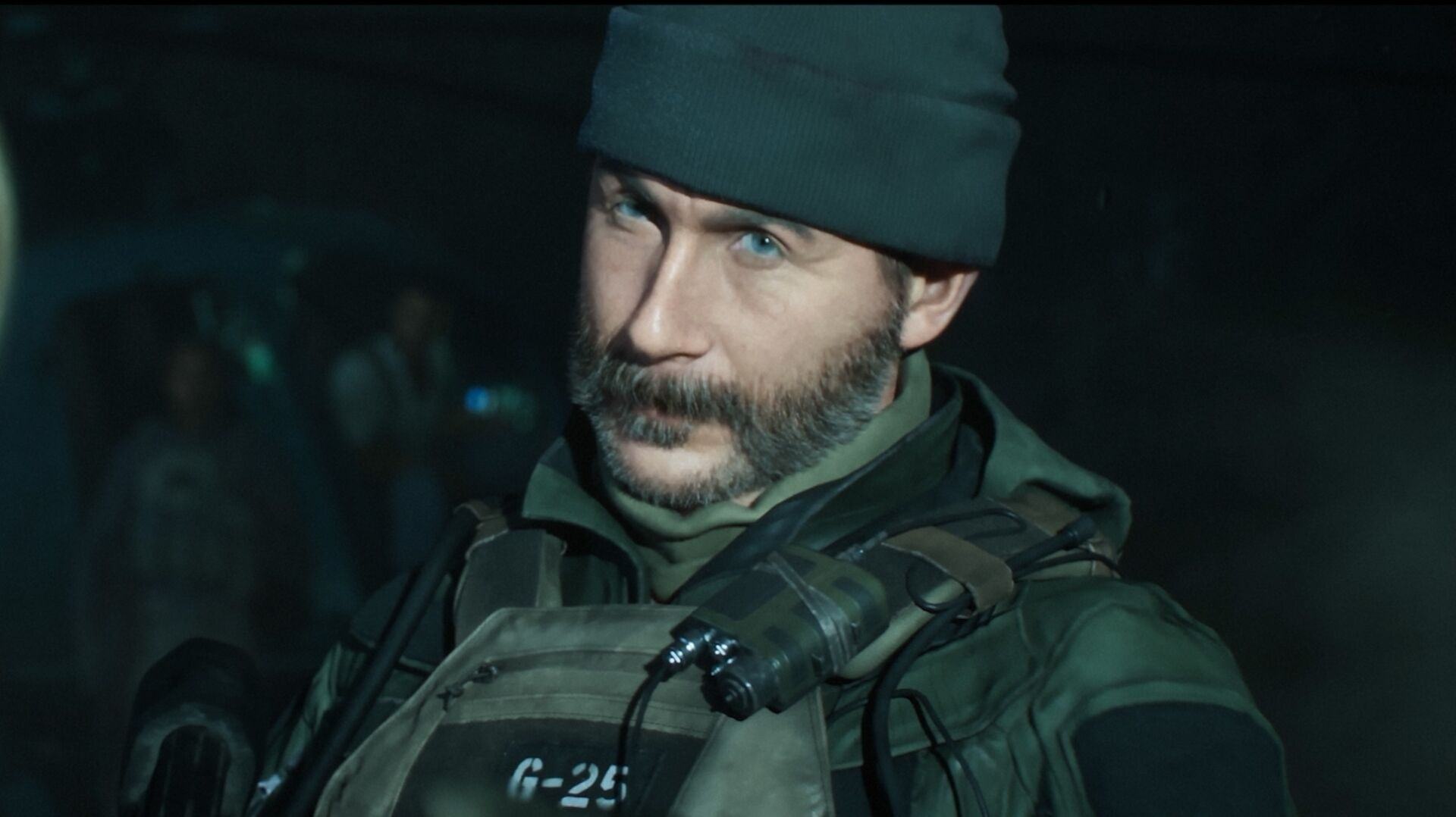 Sony Decides Not To Sell Call Of Duty Modern Warfare On The