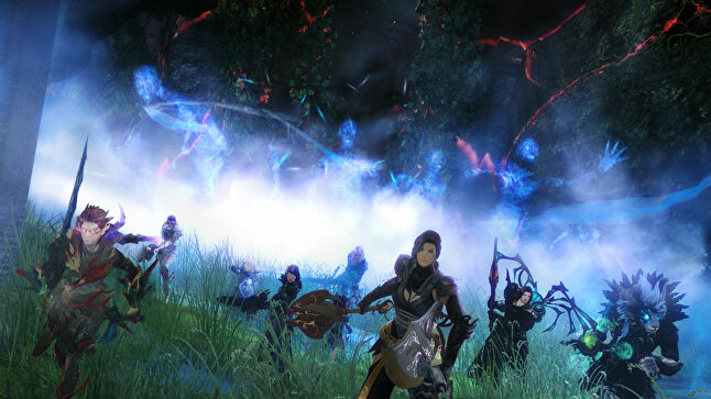 Hopson is now head of analytics at ArenaNet, working on Guild Wars 2