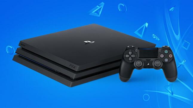 Slowing sales for PS4 - especially upgrades to PS4 Pro - could be a sign of pent-up interest in PlayStation 5