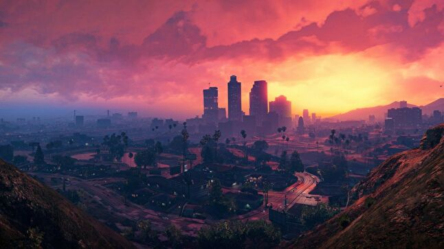 A game like GTA V can easily pass the cultural test, despite being set entirely in the US
