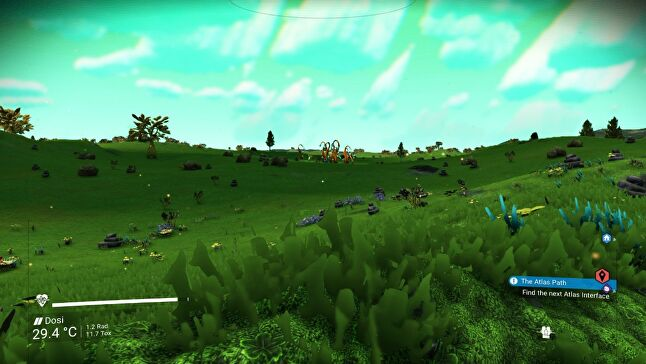 No Man's Sky is much more welcoming to new players now than at launch