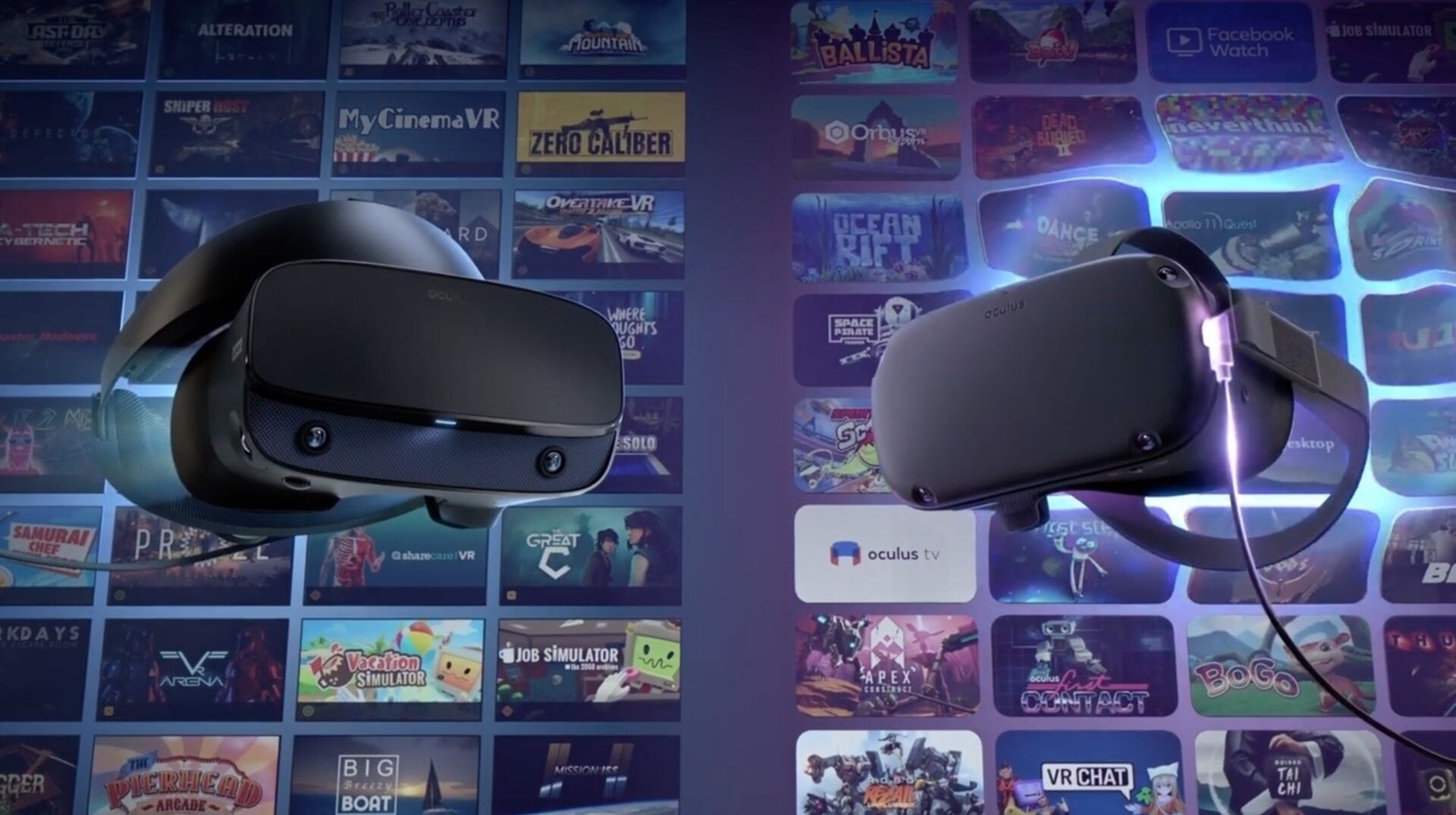 Here's what you'll need to turn your Oculus Quest into a PC