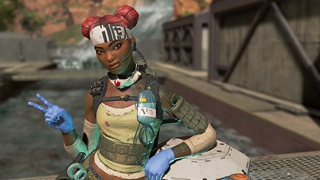 It's safe to say Apex Legends' surprise launch went well