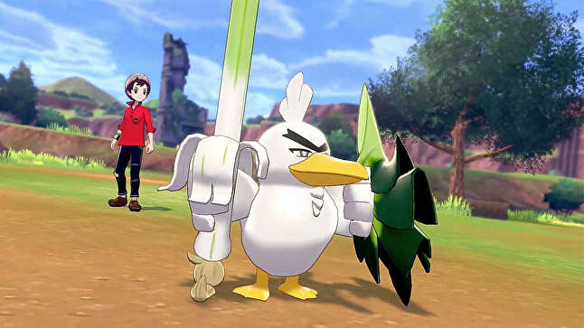 A small and very vocal group of fans were up in arms about certain Pokémon being missing from the new game
