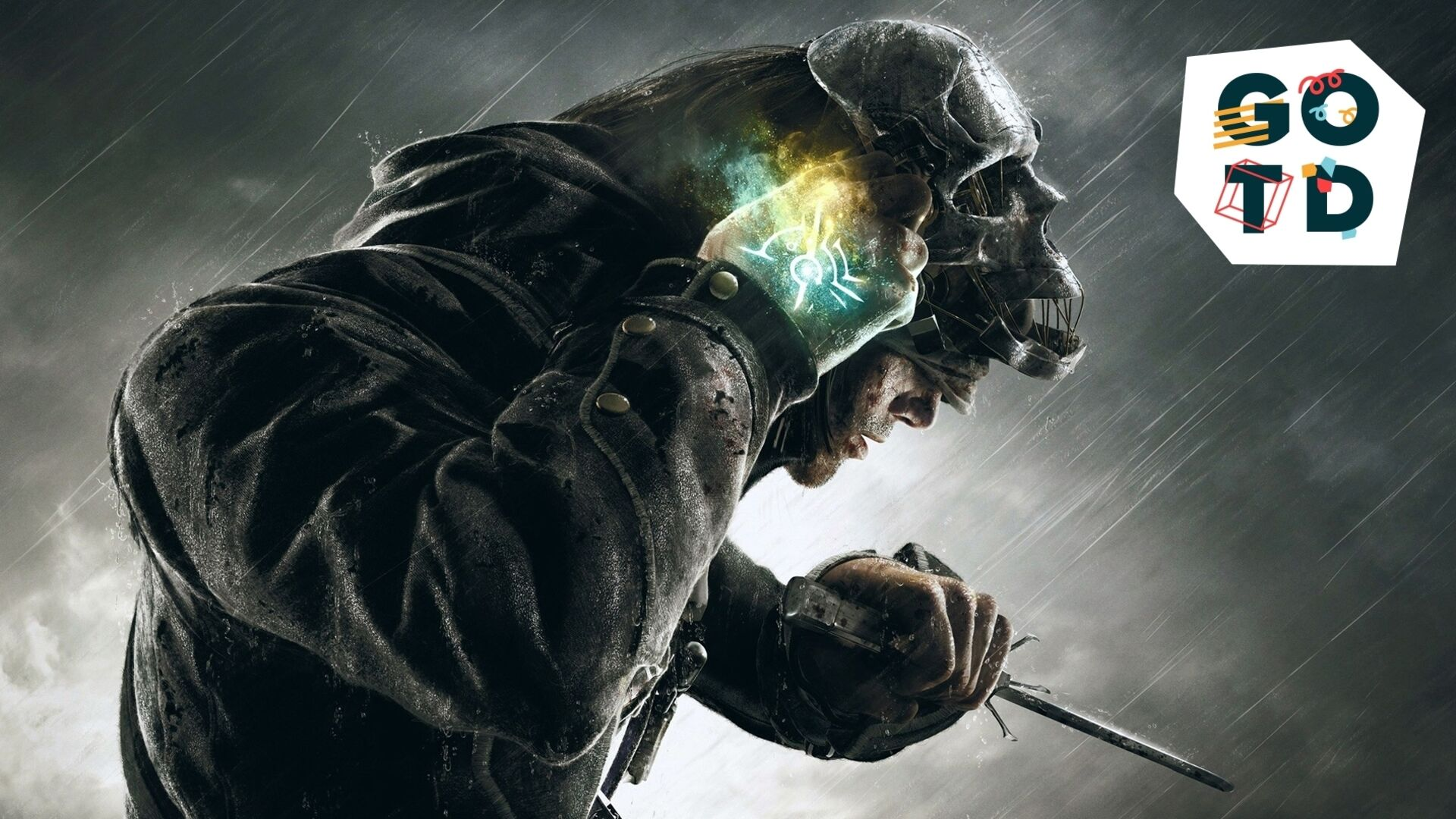 Games Of The Decade Dishonored Taught Me There Is No Right Way To