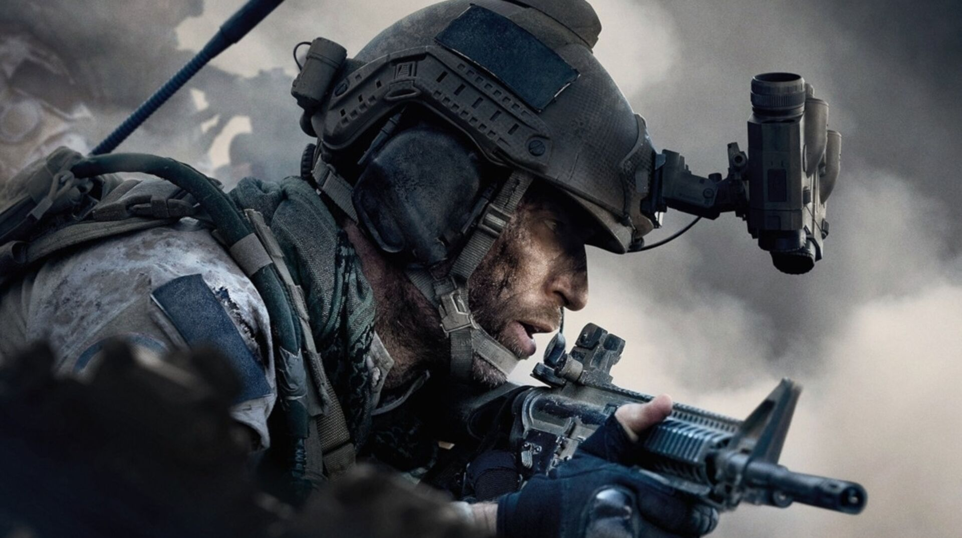 Call Of Duty Modern Warfare S First Season Launches With Biggest