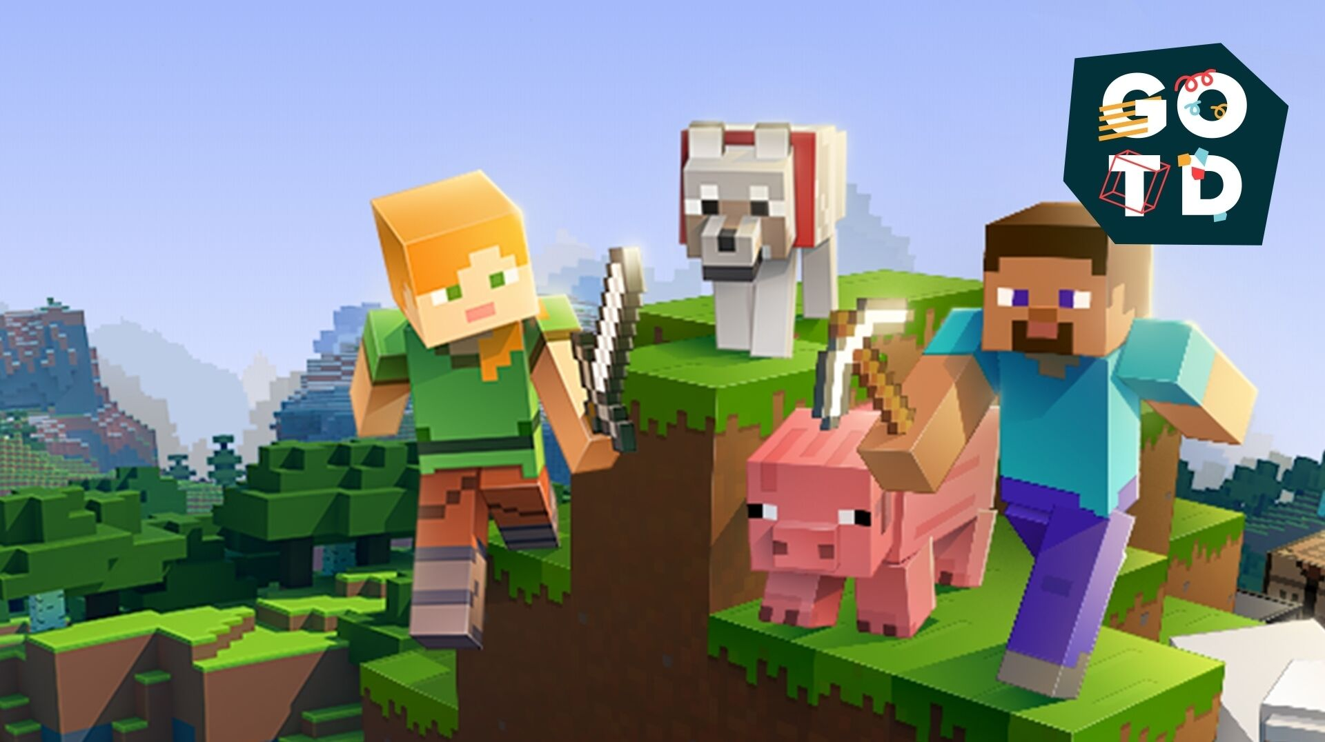 Games Of The Decade Minecraft Is A Masterclass In