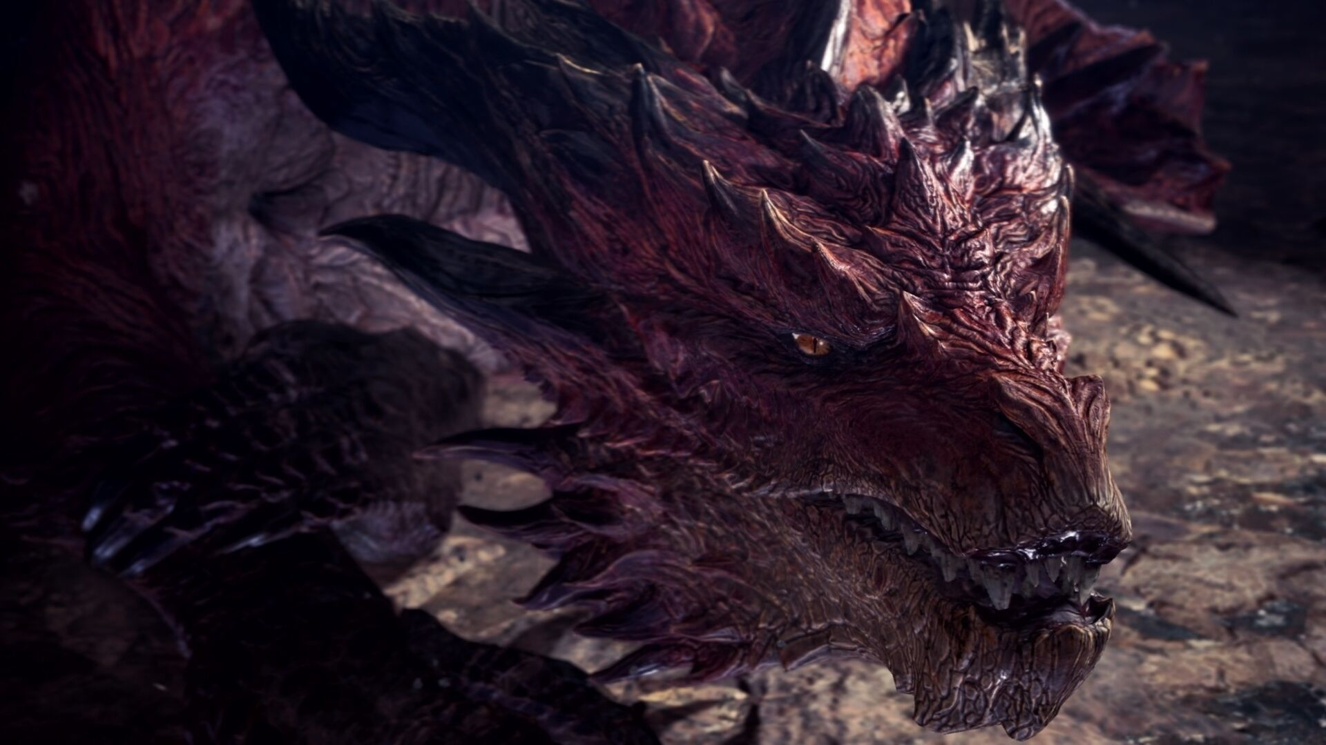 Monster Hunter World Iceborne Introduces Rng Raid Weapons Next