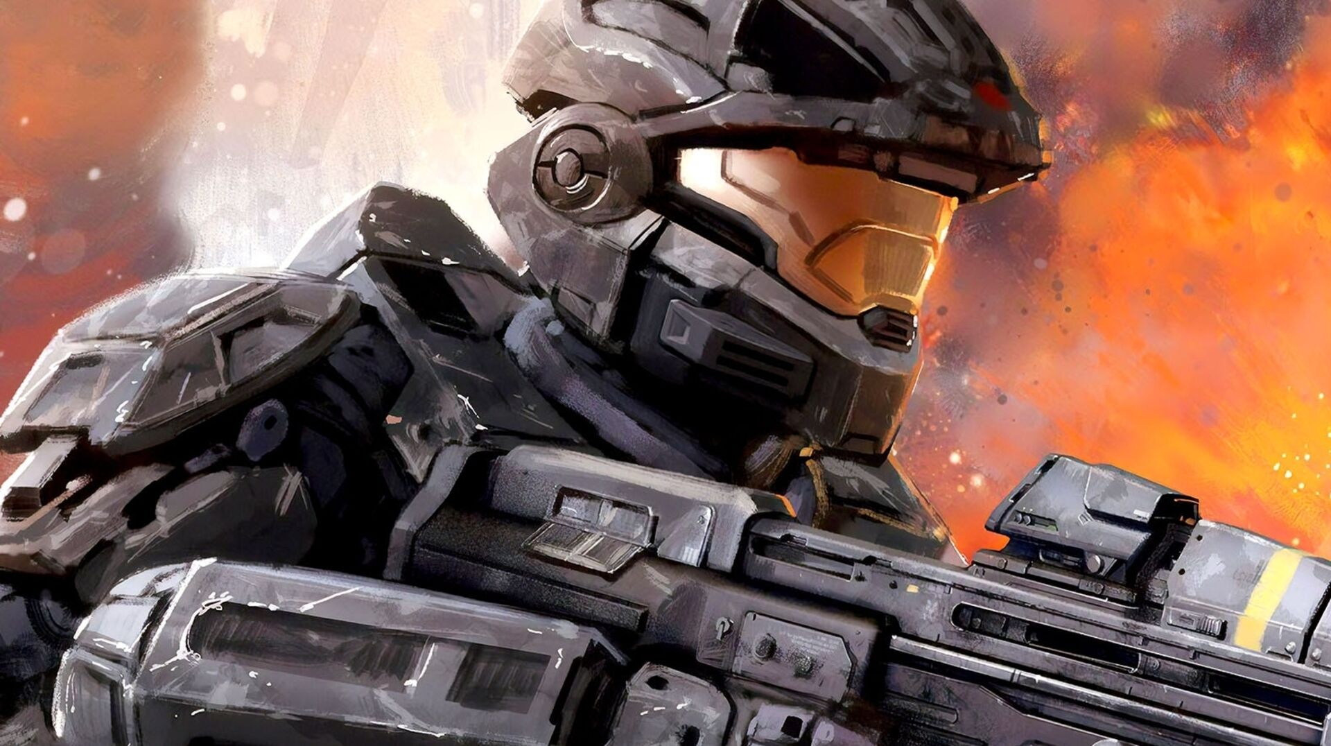 Halo Reach S Remaster Is Ok But Key Improvements Are Required Eurogamer Net