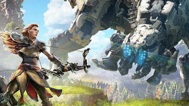 Horizon Zero Dawn challenged the perception that Guerrilla was an FPS studio, and altered the company's entire culture