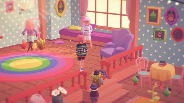 An Ooblets dev teased people for over-reacting, so they kicked their over-reaction up a few notches