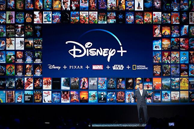 Don't worry. At this rate Disney will own everything by 2040 and we'll be back to just one streaming service