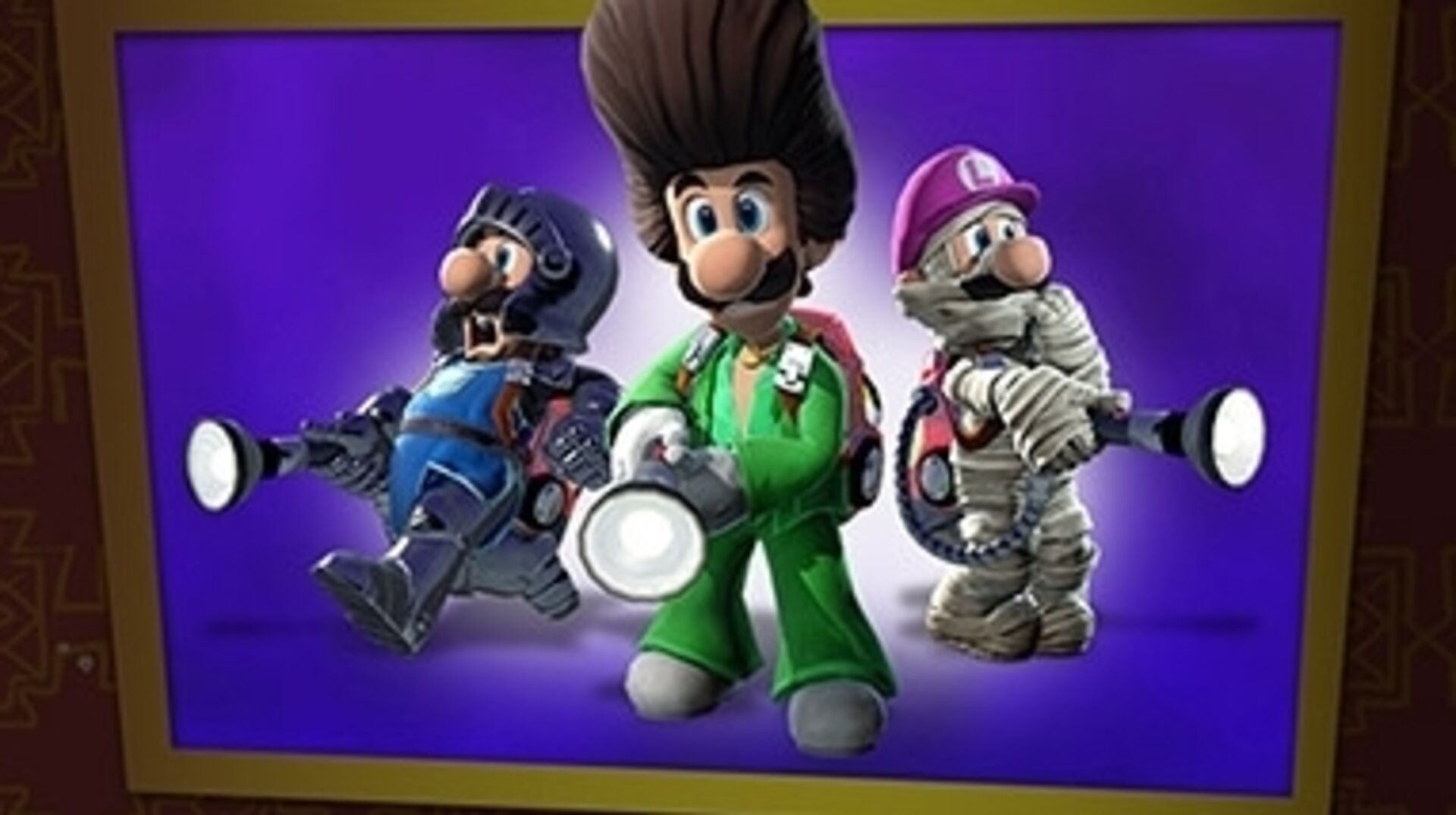 Luigi S Mansion 3 Details Its Two Multiplayer Expansions