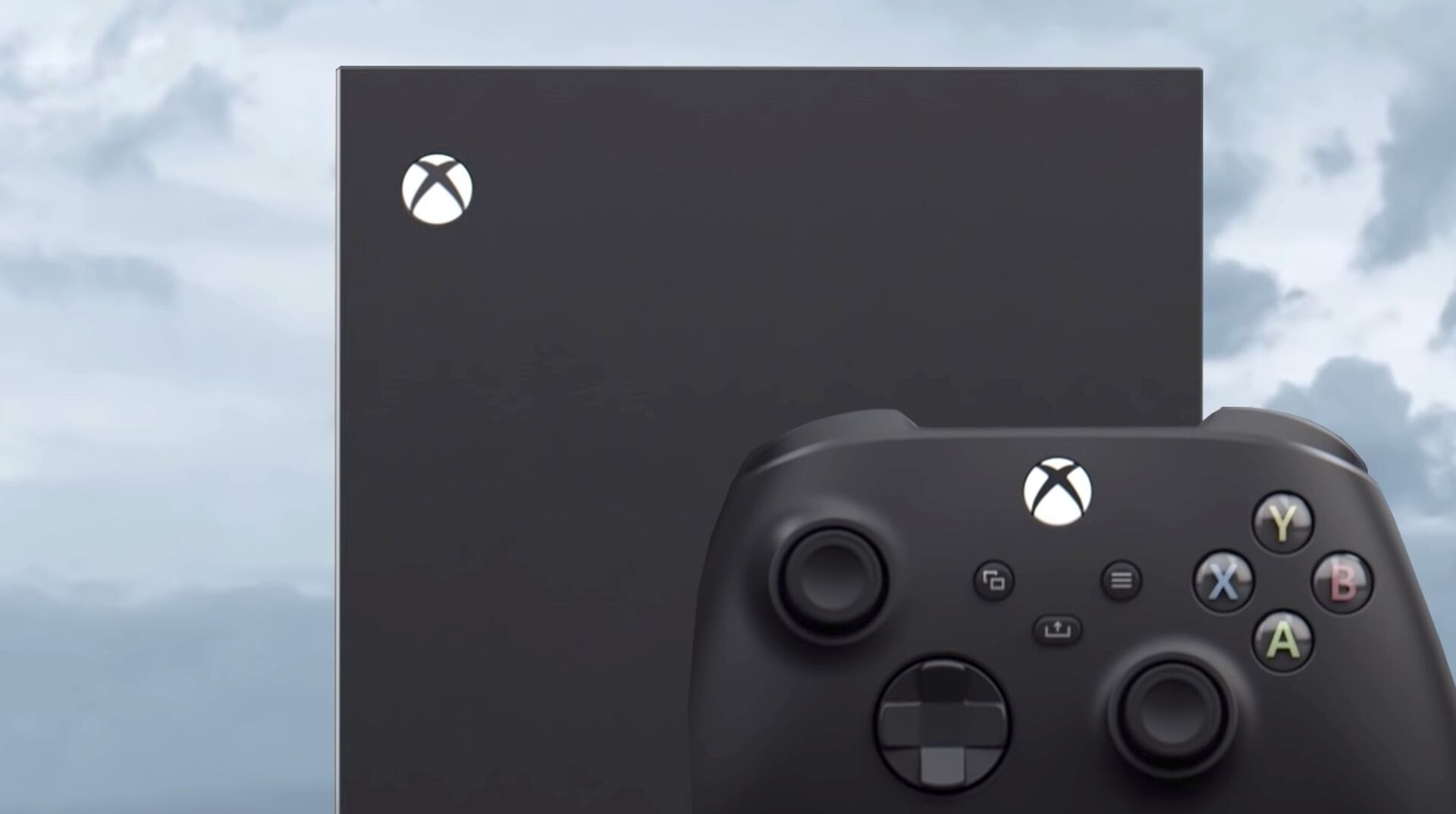 Xbox Series X Rewrites The Rules Of Console Design And The Power