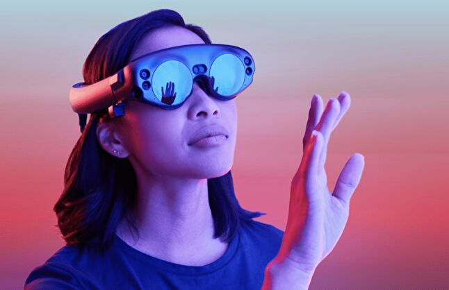 Magic Leap promised disruption in the XR space -- will that actually come to pass in the next decade?