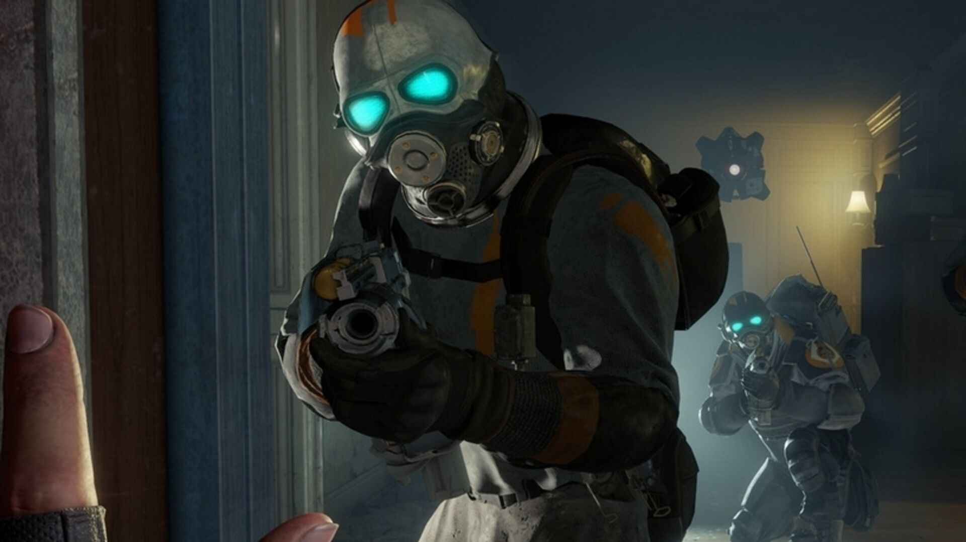 Image result for Half-Life: Alyx