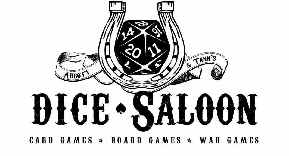 Dice Saloon are heading to EGX