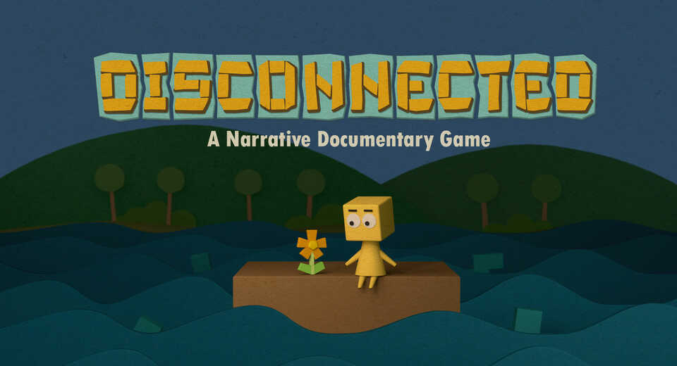 Disconnected is playable at EGX