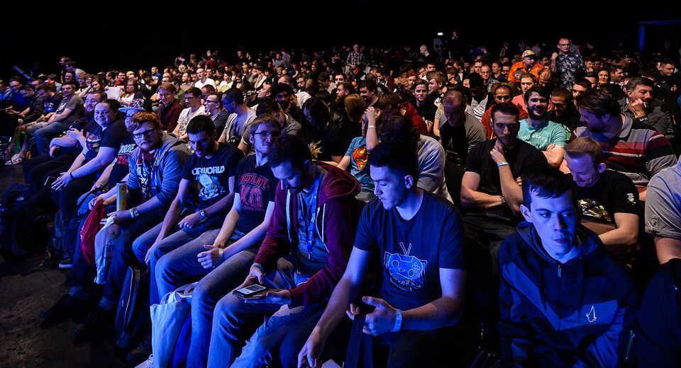 Turning your passion into a profession: How to get a career in esports