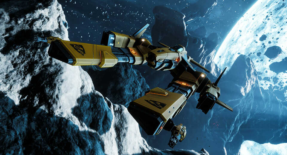 EVERSPACE™ 2 will be playable at EGX