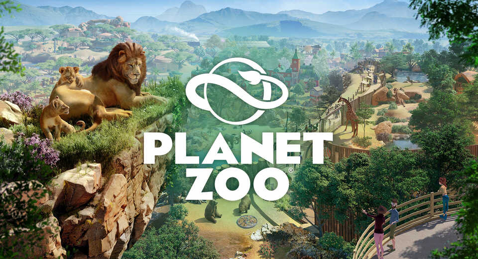 Play Your Way – Planet Zoo's endless opportunities panel