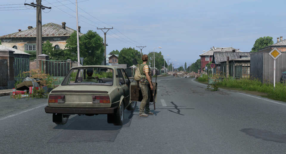 DayZ Livonia will be playable at EGX