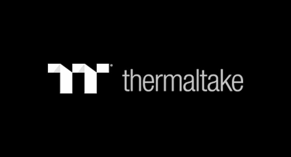 Thermaltake are heading to EGX 2019