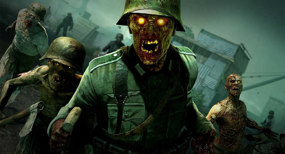 Rebellion is heading to EGX and bringing Zombie Army 4: Dead War & 2000AD Merch