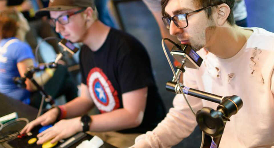 SpecialEffect are heading to EGX