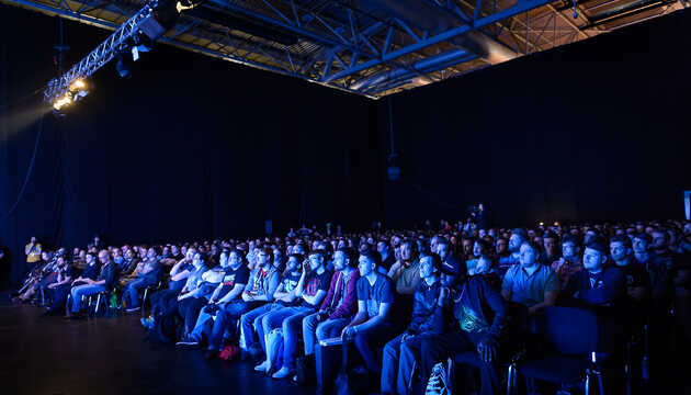 The UK's biggest gaming show returns home to London! • EGX 2019