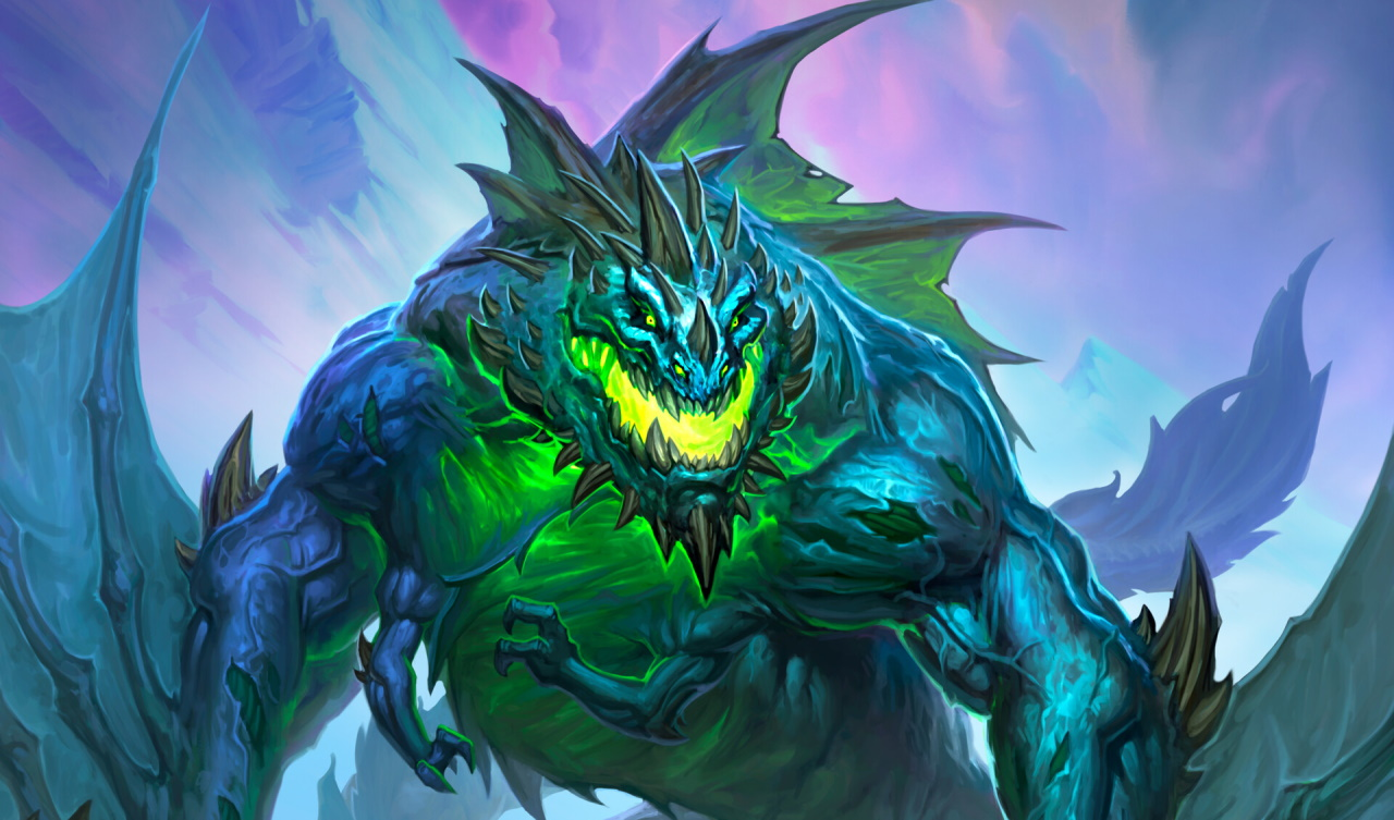 Galakrond Zoo Warlock deck list guide - Ashes of Outland ...