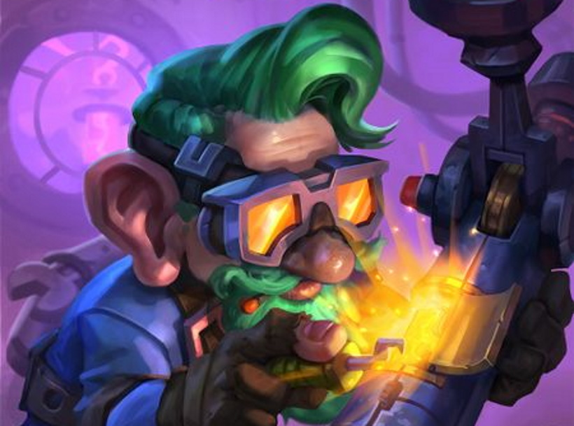 Hand Paladin deck list guide - Saviors of Uldum