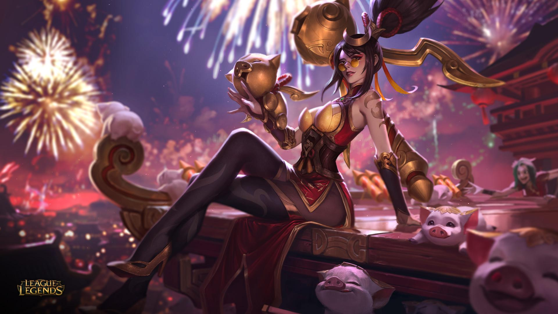 what skins are available to unlock in lunar revel 2019 - chinese new year fortnite skins 2019