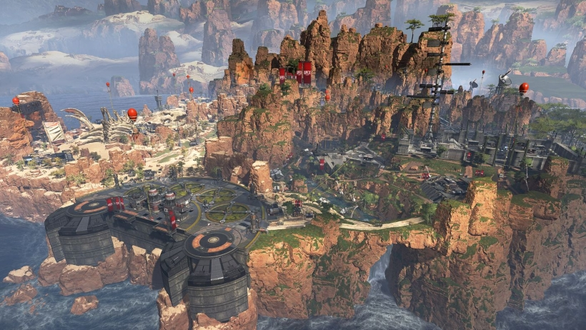 Apex Legends: How to Glide (PC, Xbox, PlayStation 4) | Metabomb