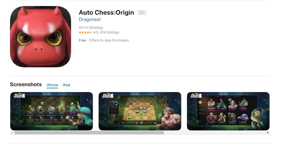 Auto Chess: Mobile guide | Metabomb